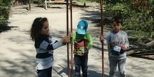 Infantil 4 años en Arqueopinto 2ª parte 7