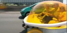 Smart cars to reduce road accidents