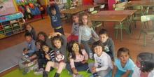 TALLERES INFANTIL 4 AÑOS (CURSO 19-20) 3