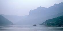 Río, China
