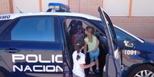 VISITA POLICÍA 14
