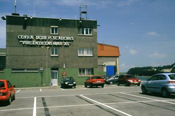 Cofradía de pescadores de Avilés, Principado de Asturias