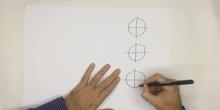 V0301 Trigonometría: problemas 01a, 01b y 01c.