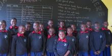 2019_10_10_Biblioteca de Kumwenya School_CEIP FDLR_Las Rozas 15