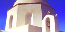 Iglesias de Santorini, Grecia