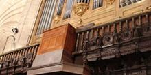 órgano, Catedral de Calahorra