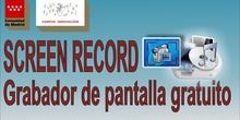 SCREEN RECORD: EL GRABADOR DE PANTALLA  DE FORMAT FACTORY