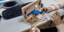 #cervanbot III: Robótica y domótica - Microlog (grabado por alumnos)