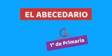 El abecedario (1º de Primaria)