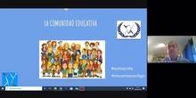IES Villa de Valdemoro. Puertas abiertas mayo 2020 II. Admisión y valoraciones de la comunidad educativa