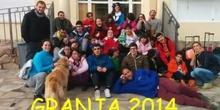 Granja Noviembre 2014