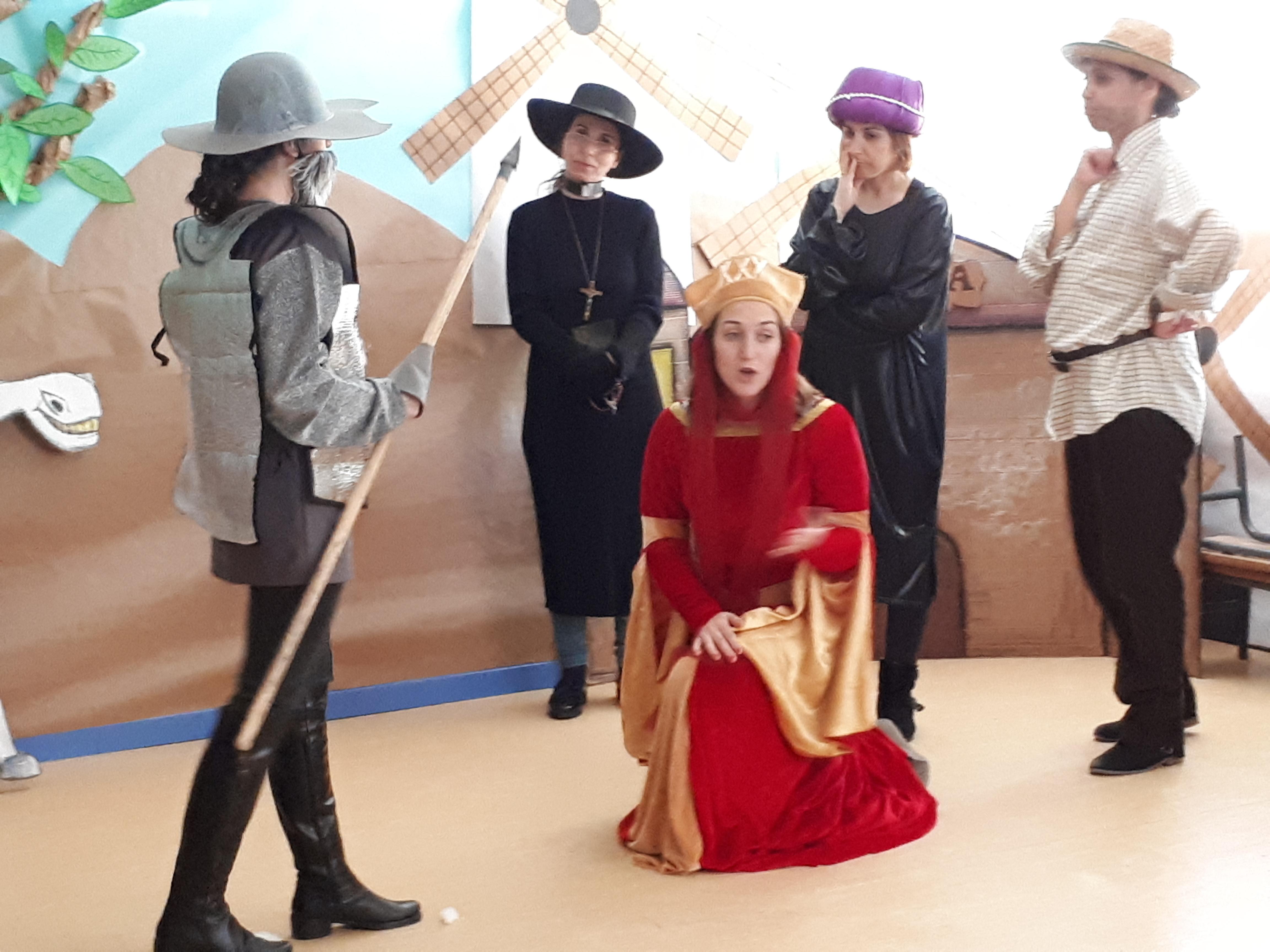 Teatro Don Quijote 23