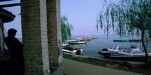 Embarcaciones, China
