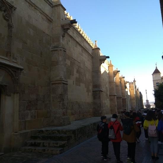 Viaje a Granada y Córdoba 2019 12