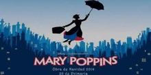 MARY POPPINS 2º