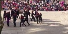 Danza Jingle Bells (Seminario de danza CEIP EL BUEN GOBERNADOR)