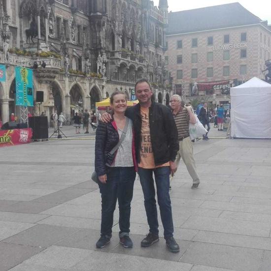 Profesores en Alemania 2019 2