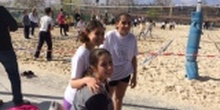 2017_03_28_Olimpiadas Escolares_Beach Volley_Ceip Fernando de los Ríos  7