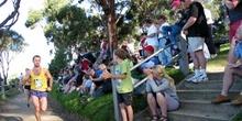 Actividad deportiva en fiestas locales, Australia