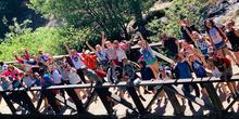 ceip_SanGregorio_Galapagar; Excursión 6º Boca del Asno 8