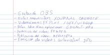 Herramientas linux para clases online