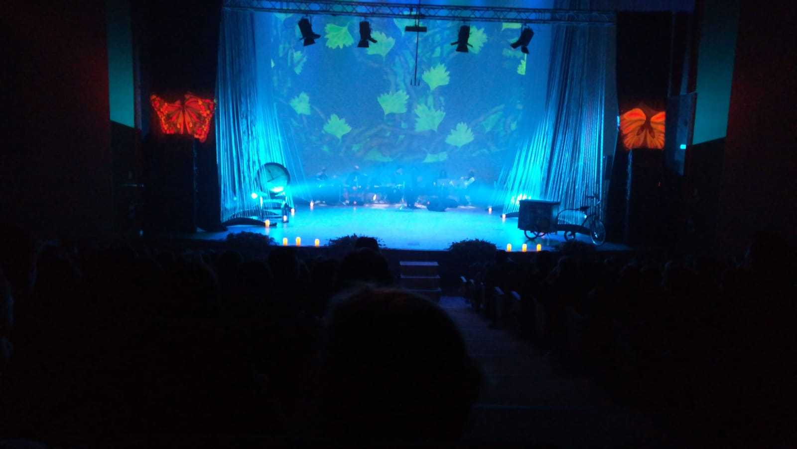 Klezmer teatro_CEIP FDLR_Las Rozas 3