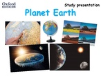 Planet Earth - Presentation