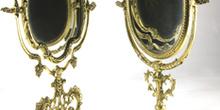 Espejos de cómoda