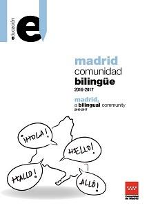 Portada Comunidad Bilingüe 2017