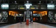 Servicio anulado en Atocha por los Atentados del 11M