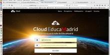 Cómo publicar archivos grandes usando el Clowd en Moodle