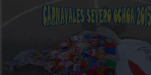 CARNAVAL 2015 ED. INFANTIL 4º - 6º