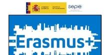 Presentación de nuestro Erasmus+-Difusión de autoridades