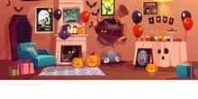 Cuentos para contar en Halloween