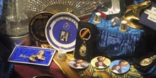 Souvenirs de la Boda Real