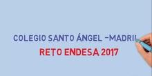 Reto Endesa- Solicitud participación 2017