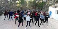 Inglés en Campus Moragete Day 4 6