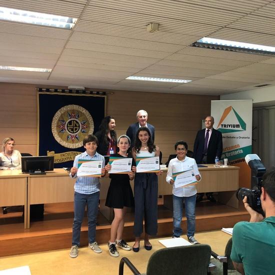 2019_06_14_Concurso Oratoria Trivium_fotos_CEIP FDLR_Las Rozas 1
