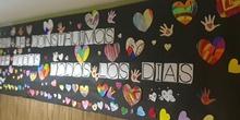 Día de la Paz en el Rosalía
