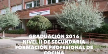 Video Graduacion Cepa Alfar 2016