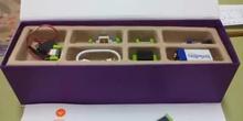 Inicio de curso: littleBits