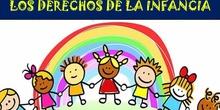 6ºC y los derechos de la infancia