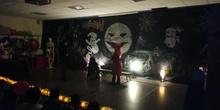 Una noche de Halloween IV