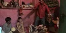 Les marionnettistes en Inde, un art en déclin