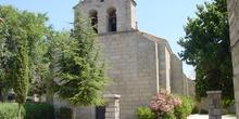 Iglesia en Fresnedillas de la Oliva