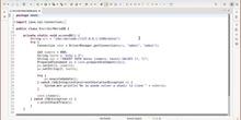 Actualizaciones de la información con Java II (JDBC)