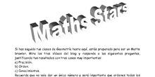 Maths Stars 1