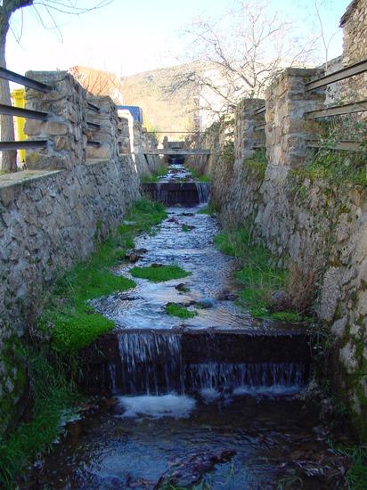 Arroyo de Canencia