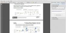 3º ESO / Proyecto de electronica analogica y digital - 4 - Paso 4-5