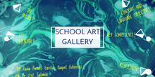 School Art Gallery